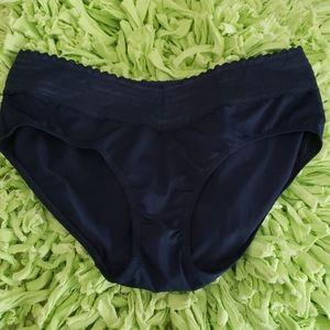 NWOT Blue Hipster Warner Underwear